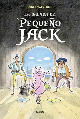 La balada de Pequeño Jack: 107 (Narrativa singular)