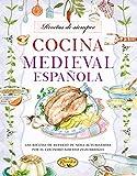 Cocina medieval española