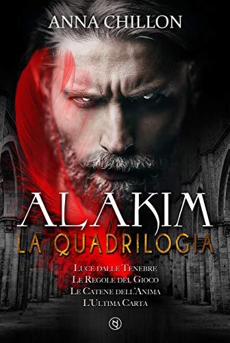Alakim. La Quadrilogia (Alakim - Quadrilogia)
