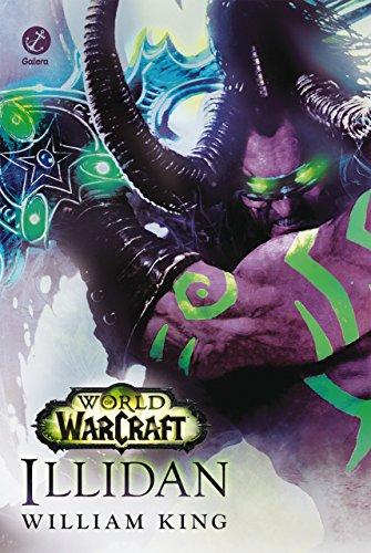 Warcraft: Illidan