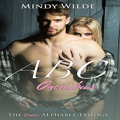 ABC Omnibus audiobook cover art