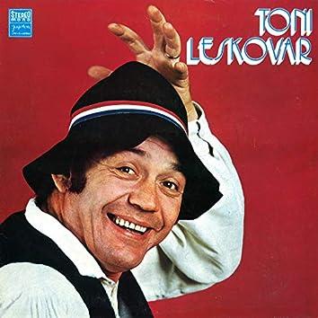 Toni Leskovar