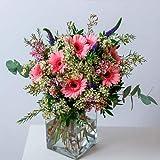 Ramo de flores frescas de temporada Kolda – las perfectas flores de proximidad – Recíbelo Antes de 24H