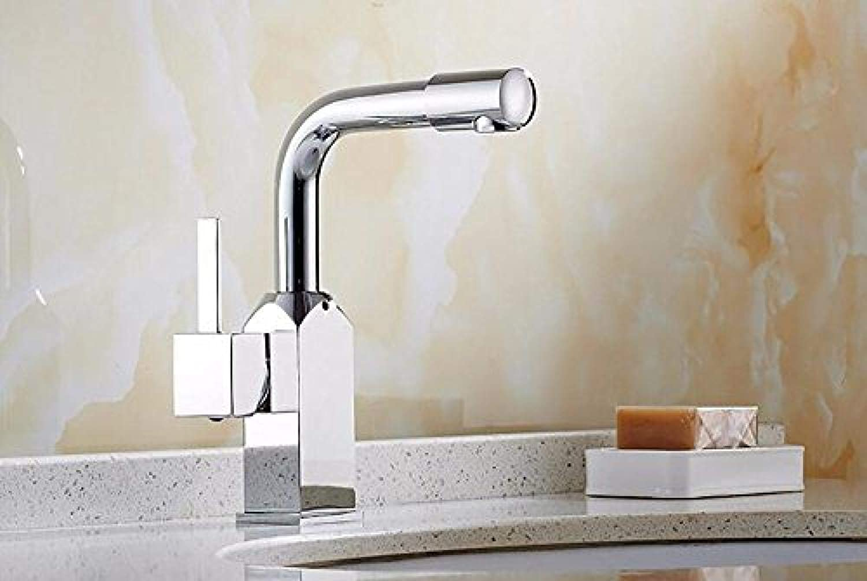 Waschbecken Wasserhahn Bad Wasserhahn Messing Verchromt 360 Grad Rotation Krper Auslauf Einhand Waschbecken Wasserhahn Mischer