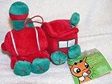 Rudolph Island of Misfit Toys 6' Plush Misfit Train CVS Bean Bag from 1998