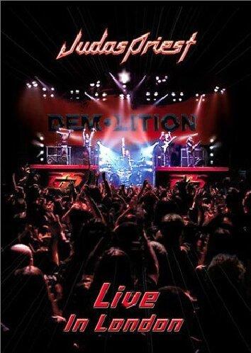 Judas Priest - Live in London [DVD]