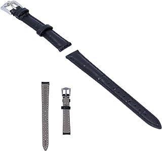 FASJ Bracelet de Montre, Bracelet de Montre Confortable avec 9 Tailles différentes pour Le Remplacement du Bracelet de Mon...