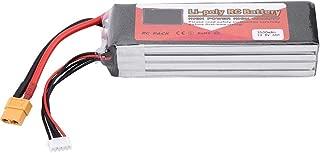 idalinya Bater/ías De Litio 7.4v 900mah 25c Jst Plug Bater/ía De Litio para RC Avi/ón Coche Ba RCO Robot Iluminaci/ón Industrial