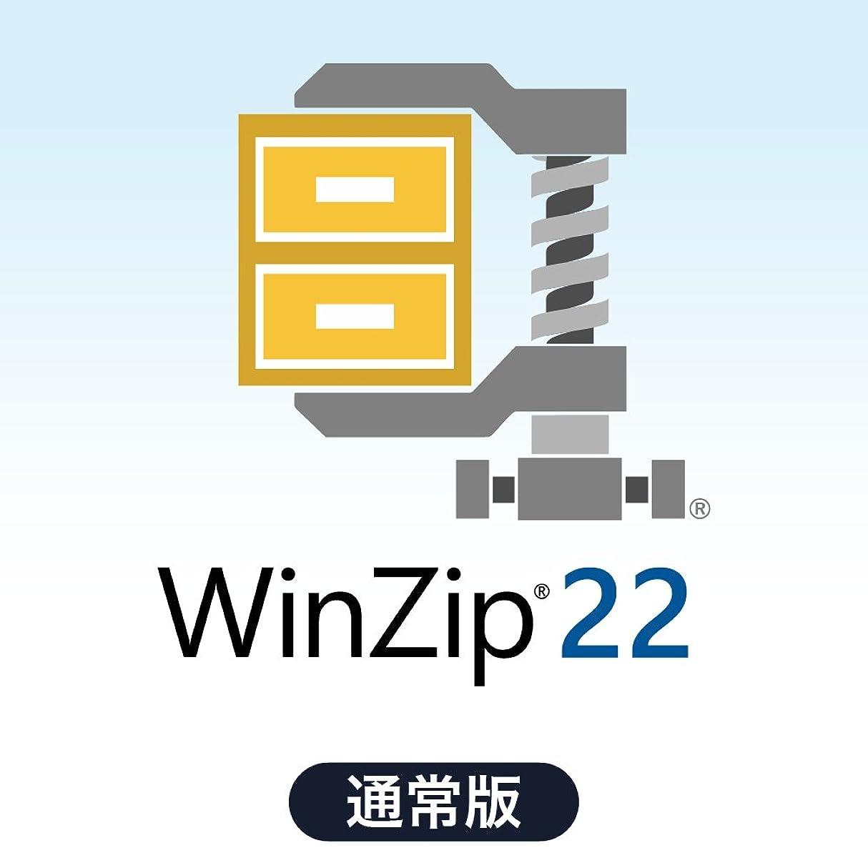 コークス奨学金フェローシップWinZip 22 Standard 通常版|ダウンロード版