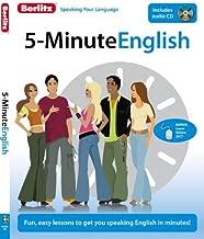 5-Minute English