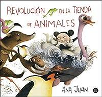 Revolución en la tienda de animales/ The Pet Shop Revolution
