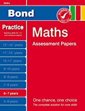 Best bond assessment papers 6 7 Reviews