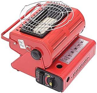 Mumaya Calentador portátil, Calentador portátil para Exteriores, Configuraciones de calefacción Ajustables Calentadores Ex...