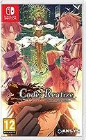 Code: Realize Guardian Of Rebirth (Nintendo Switch) (輸入版)