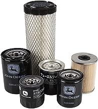 John Deere Original Equipment Filter Kit LVA21037
