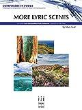 More Lyric Scenes
