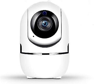 Webcam WVV IP Camera WiFi Home Security Camera IP 360 Night Vision Baby Monitor Indoor Mini Surveillance Wireless Wifi Hom...
