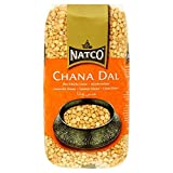 Natco Chana Dall Pulido 1kg