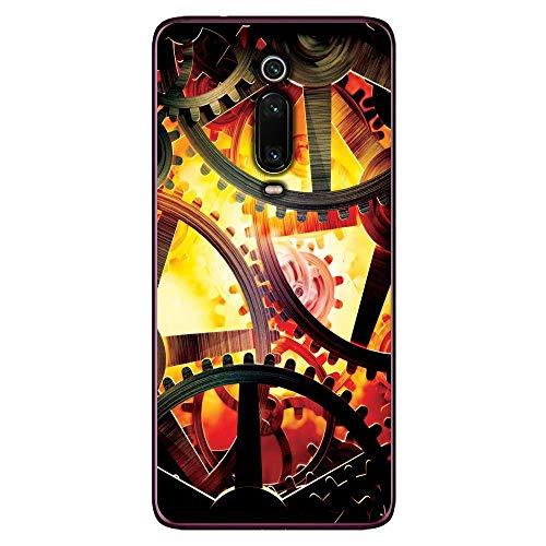 Capa Personalizada Xiaomi Mi 9T - Hightech - HG05