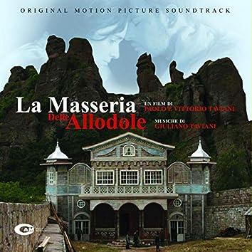 La masseria delle allodole (Original Motion Picture Soundtrack)