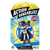 DCコミック バットマン ACTION BENDALBES フィギュア
