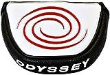 Odyssey Tempest II Mallet Golf Couvre-Putter maillet Mixte, Noir