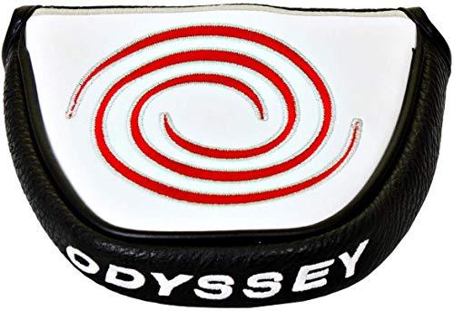Odyssey Unisexe Tempest II Maillet Housses de tête, Noir