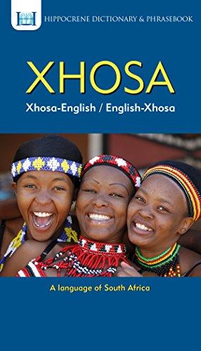 Compare Textbook Prices for Xhosa-English/ English-Xhosa Dictionary & Phrasebook Hippocrene Dictionary & Phrasebook Bilingual Edition ISBN 9780781813631 by Motinyane-Masoko, Mantoa,Mawadza, Aquilina
