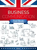 Business communication Tool box : Toutes les situations pro en anglais, à l'écrit comme à l'oral - Un guide méthodologique, Un mémento de langue, Une clé USB
