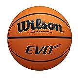 Wilson Evo NXT Indoor Game Basketball - Official 29.5'