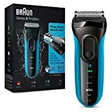 Braun Series 3 3010 Wet & Dry – Rasoir électrique