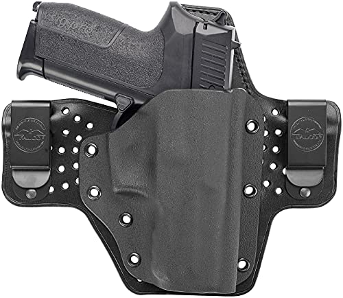 Craft Holsters Jericho 941 F Compatible Holster - Hybrid IWB...