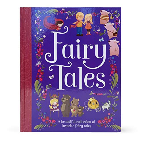 Image of Fairy Tales: A Beautiful Collection of Favorite Fairy Tales