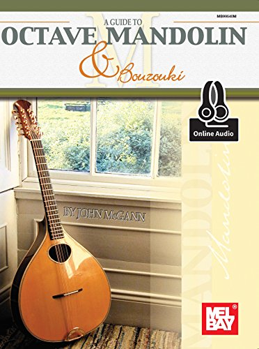 A Guide to Octave Mandolin and Bouzouki (English Edition