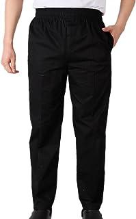 Pantaloni Cameriere Signore Ref-807 MISEMIYA
