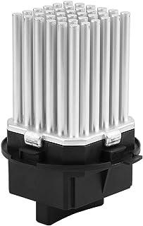 Aramox Thermostat Kit de logement de sortie deau avec sonde de refroidissement deau 9654775080 pour CITROEN BERLINGO C2 C3