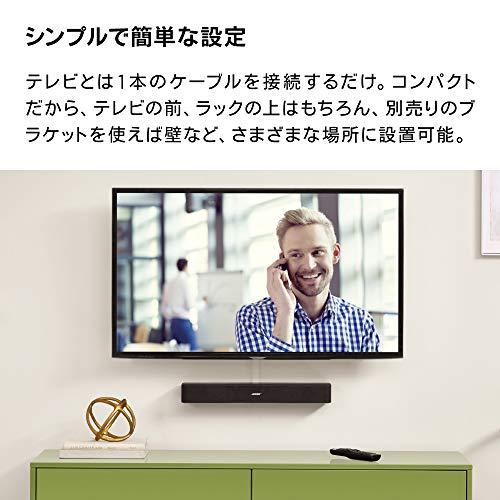 BoseSolo5TVsoundsystemワイヤレスサウンドバー