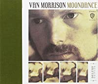 Moondance (Deluxe Edition)(4CD w/Blu-Ray) by Van Morrison (2013-10-22)