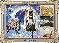 コスプレ衣装◆Fate/Grand Order FGO アストルフォ type moon racing レースクイーン Fate GO グランドオーダー