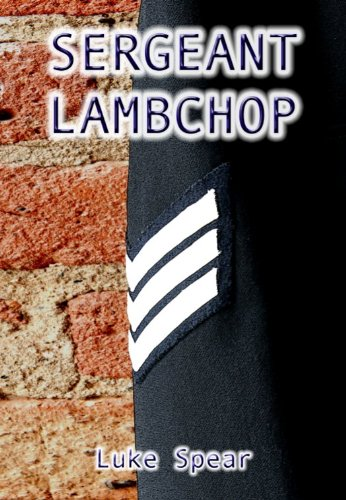 Sergeant Lambchop (English Edition)