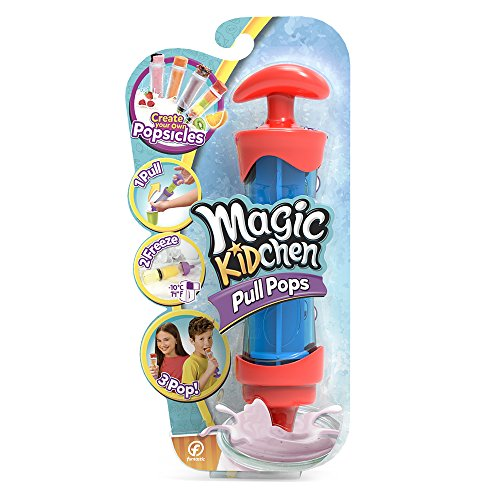 Magic Kidchen Pull Pops Doppelpack mit Zubeh/ör Funtastic 00201