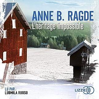 L'héritage impossible     La saga Neshov 3              Auteur(s):                                                                                                                                 Anne B. Ragde                               Narrateur(s):                                                                                                                                 Ludmila Ruoso                      Durée: 8 h et 24 min     Pas de évaluations     Au global 0,0