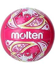 MOLTEN V5b1300 Balón De Voleibol, Unisex Adulto