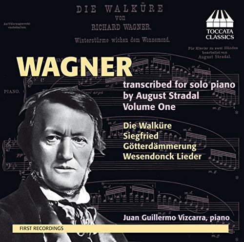 Transkriptionen Für Solo Klavier Vol.1