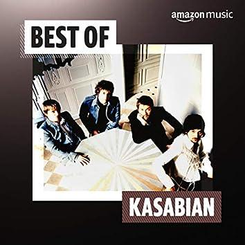 Best of Kasabian