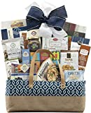 The Connoisseur Gourmet Gift Basket by Wine...
