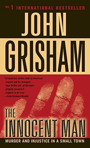 The Innocent Man by John Grisham (2007-11-20)