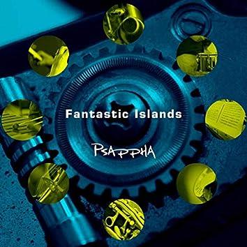 Fantastic Islands