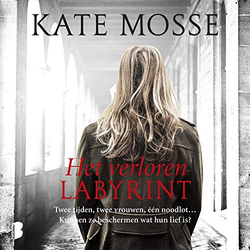 Het verloren labyrint Titelbild