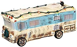 Our National Lampoons Christmas Vacation Village 8